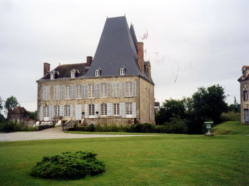 chateau villiers essay Château de villiers, 61500 essay - email : info@chateau-normandiecom prices, offers and gift vouchers | what our clients say | leisure activities | getting to the château and contacting us | environmental promise/ faq tél : +33(0)2 33 31 16 49 - +33(0)6 84 37 89 86 rooms in the chateau the françois 1er.