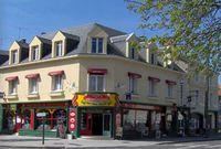 © Hotel Le Normandie