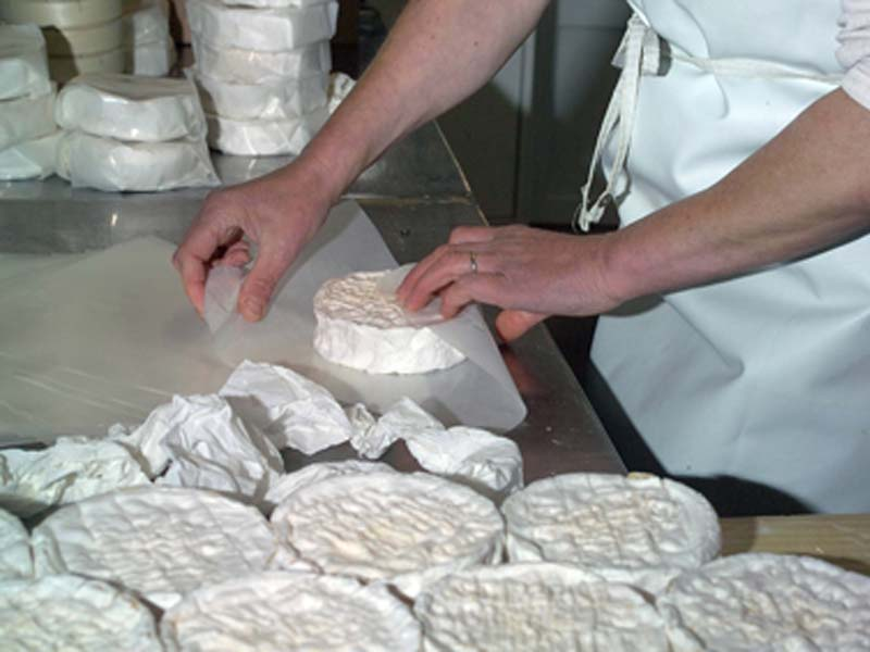 Fromagerie Durand - Camembert