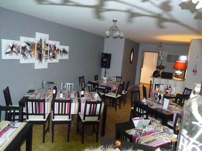 Restaurant le vieux four villiers sous mortagne office de tourisme pays de mortagne au perche - Office de tourisme de mortagne au perche ...