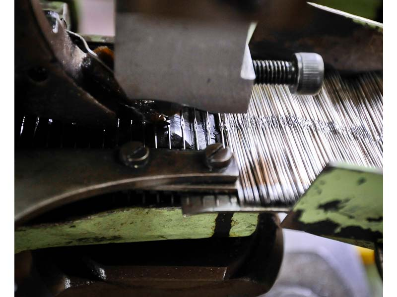 La Manufacture Bohin - St Sulpice sur Risle