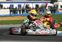 Ouest Karting - Aunay les Bois