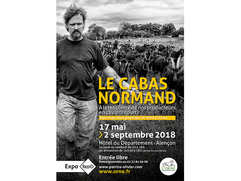 Exposition Le Cabas Normand