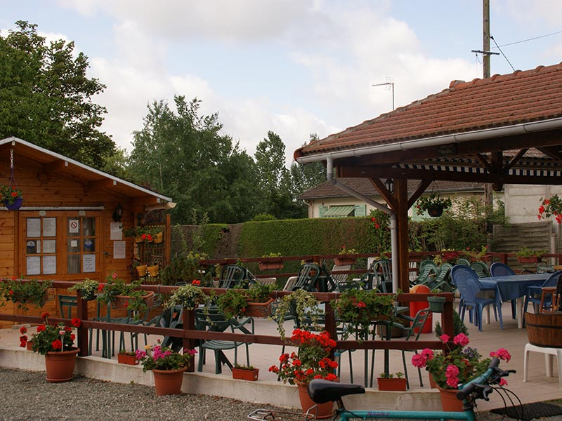Camping Le Clos Normand - Couterne