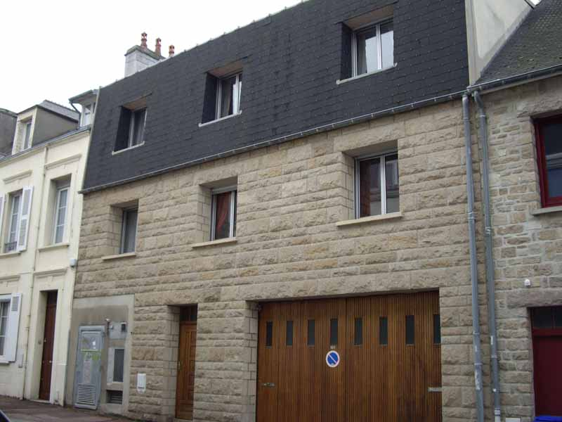 Furnished guest house > Gîte Asselin