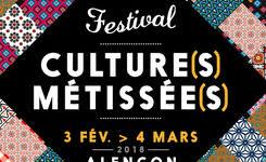 Festival Culture(s) Métissée(s)