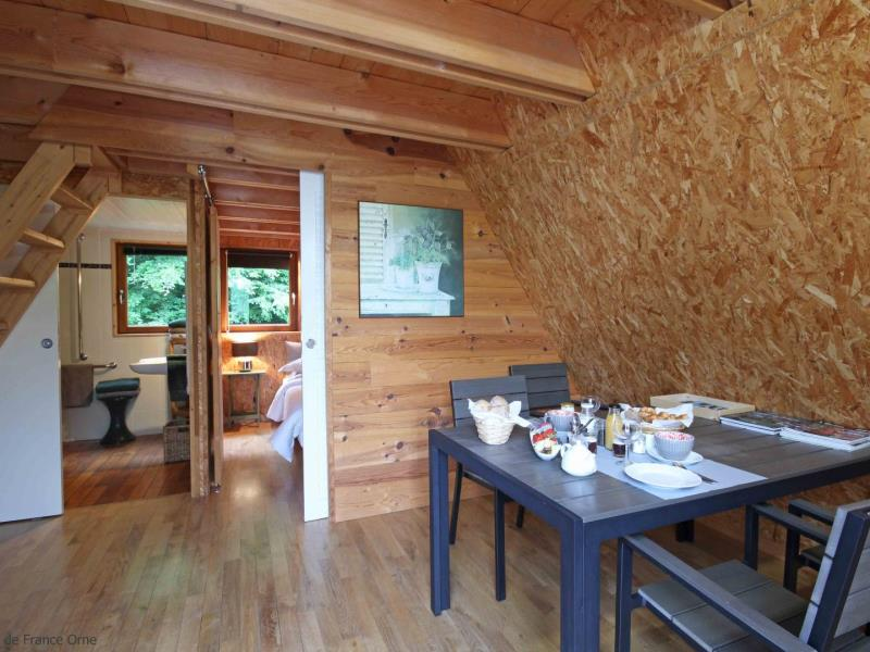 La Petite Motte - Lodge 1