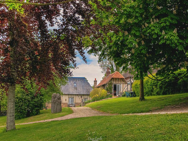 Gîtes et Cottages