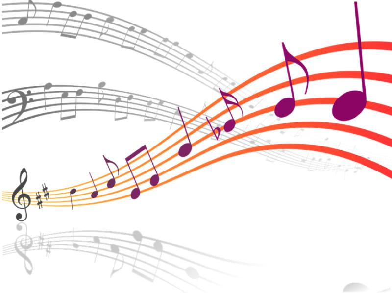 Notes de Musique 2