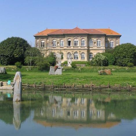 © Château de Sérans