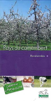 copyright:Pays du Camembert