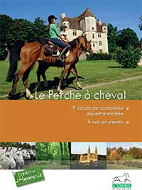 Le Perche à Cheval