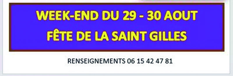 Sint Gilles Tourouvre 2020 800x600