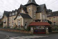 Villa Beau Séjour - Bagnoles de l'Orne