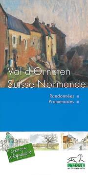 copyright:Val d'Orne en Suisse Normande