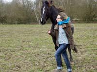 Danse avec ton cheval - Montmerrei
