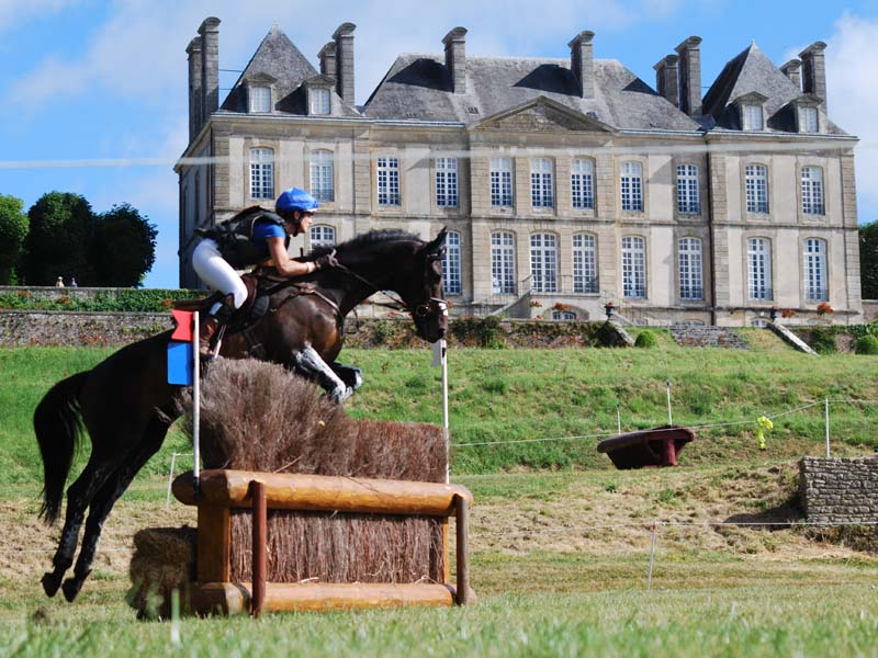Grand Complet - Le Pin au Haras