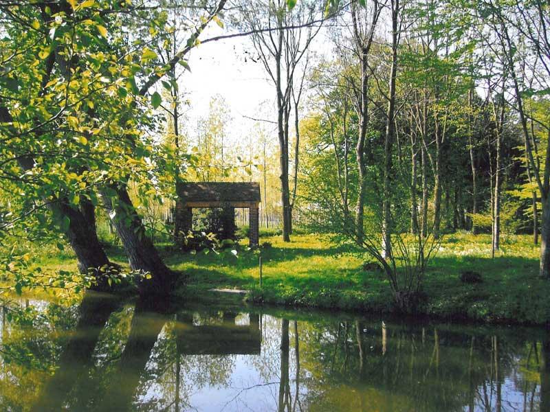 Jardins de Méheudin - Ecouché