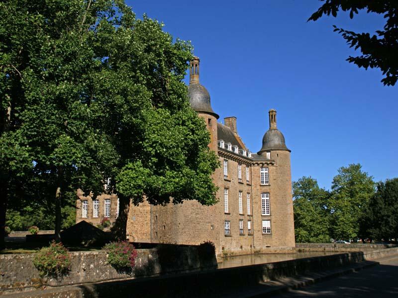 Musée du château de Flers
